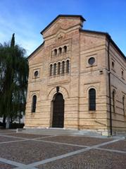 San Givanni al tempio