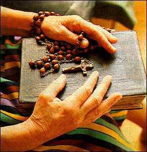 Misteri del rosario