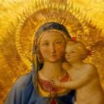 Madonna-Madre-di-Gesù-Vergine-Maria-Interpretazione-dei-sogni